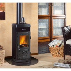 Wood burning stove SUPER JUNIOR