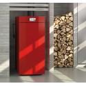 Wood burning boiler LNK30