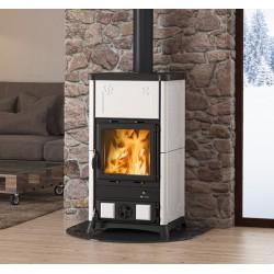 Wood burning stove  FEDORA