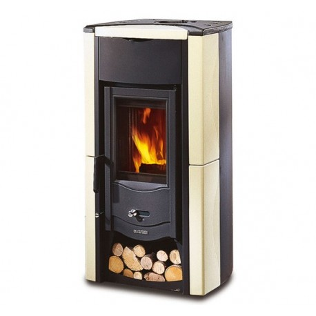 Wood burning stove  FIAMMETTA BII