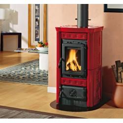 Печка на дърва GAIA