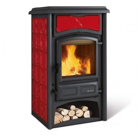 Печка на дърва GISELLA